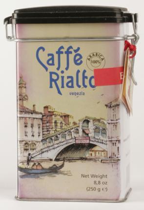Caffe del Doge - Rialto Malt 250gram