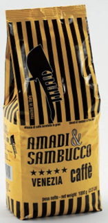 Caffe del Doge - Amadi & Sambucco