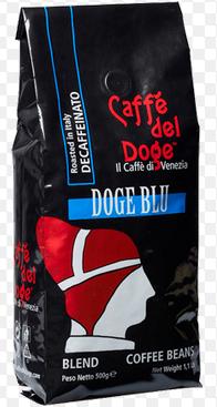 Caffe del Doge -  Doge Decaff