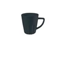 Army espressokopp 9cl x 4st Svarta