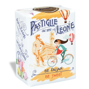 Pastiglie Leone - Pastiglie Be Italian-Firenze Miste Dissetanti
