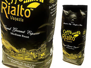 Caffe del Doge - Rialto GRAND GOURMET Espresso