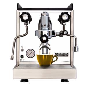 ROCKET-ESPRESSO CELLINI CLASSIC - Espressomaskin. E61