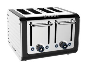 Dualit  Architect 4 Slice Toaster / Brödrost