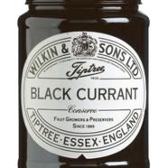 Wilkins & Sons - Tiptree marmelad Svart Vinbär