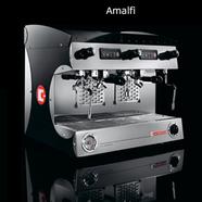 San Remo Amalfi Espressomaskin