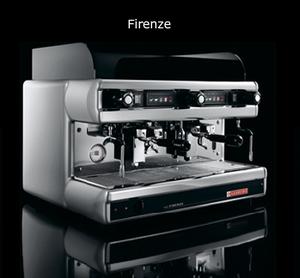 San Remo Firenze Espressomaskin