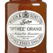 Wilkins & Sons - Tiptree marmelad Tiptree Orange