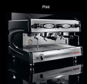 San Remo Pisa Espressomaskin