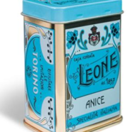 Pastiglie Leon -  Anis Pastiller