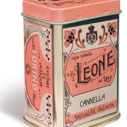 Pastiglie Leon - Kanel Pastiller