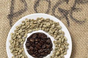 Caffe Del Doge - Ethiopia Yirga Abaya Lake