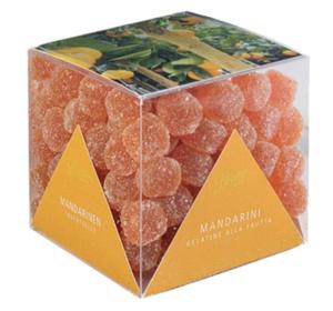 Pastiglie Leon - Apelsin godis