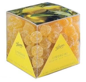 Pastiglie Leon - Citron godis