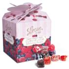 Pastiglie Leone -  Marmeladgodisbox Skogsbär