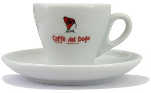 Caffe del Doge - Espressokopp