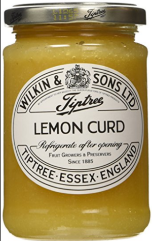 Wilkins & Sons - Tiptree Lemon Curd