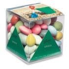 Pastiglie Leon - Rostade mandlar godis