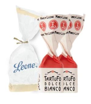 Pastiglie Leon - Tartufo Bianco di Leone 200gram