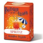 Pastiglie Leon - Spritzer Pastiller