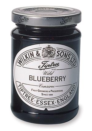 Wilkins & Sons - Tiptree marmelad Blåbär