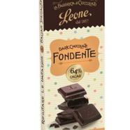 Pastiglie Leon - Cioccolato Leone 64% Cacao.