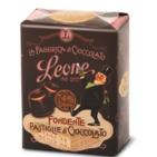 Pastiglie Leon - Cioccolato Pastiller 74% Cacao