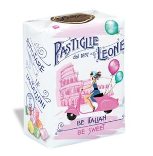 Pastiglie Leon - Pastiglie Be Italian-Roma Miste Dissetanti