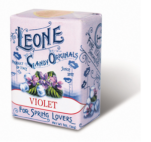 Pastiglie Leon - Viol Pastiller