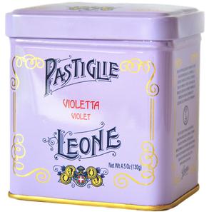Pastiglie Leon - Viol Pastiller godis